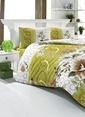 Baysal Çift Kişilik Uyku Seti Yeşil